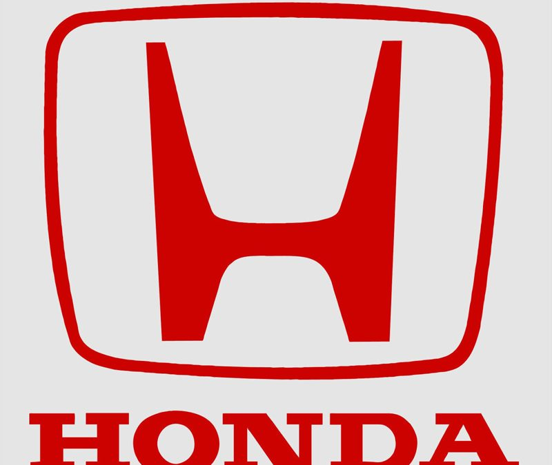 Honda Arista Kerinci