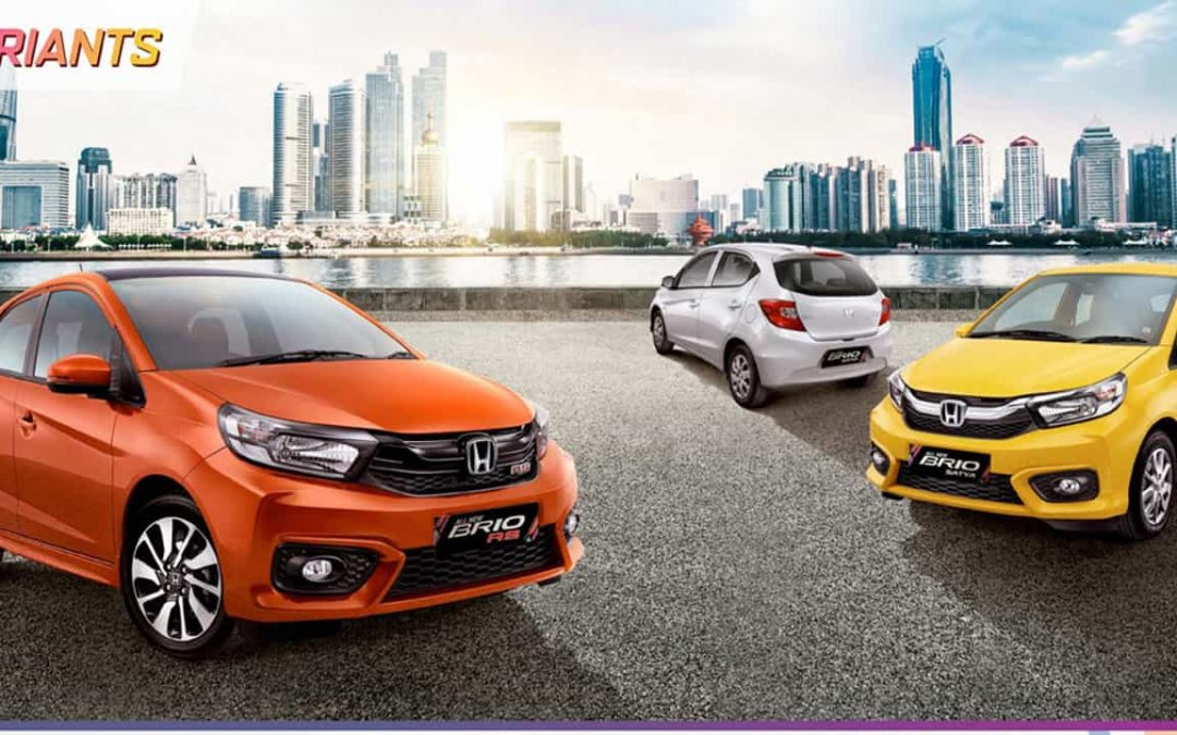 Update harga terbaru mobil honda di pekanbaru riau 2019