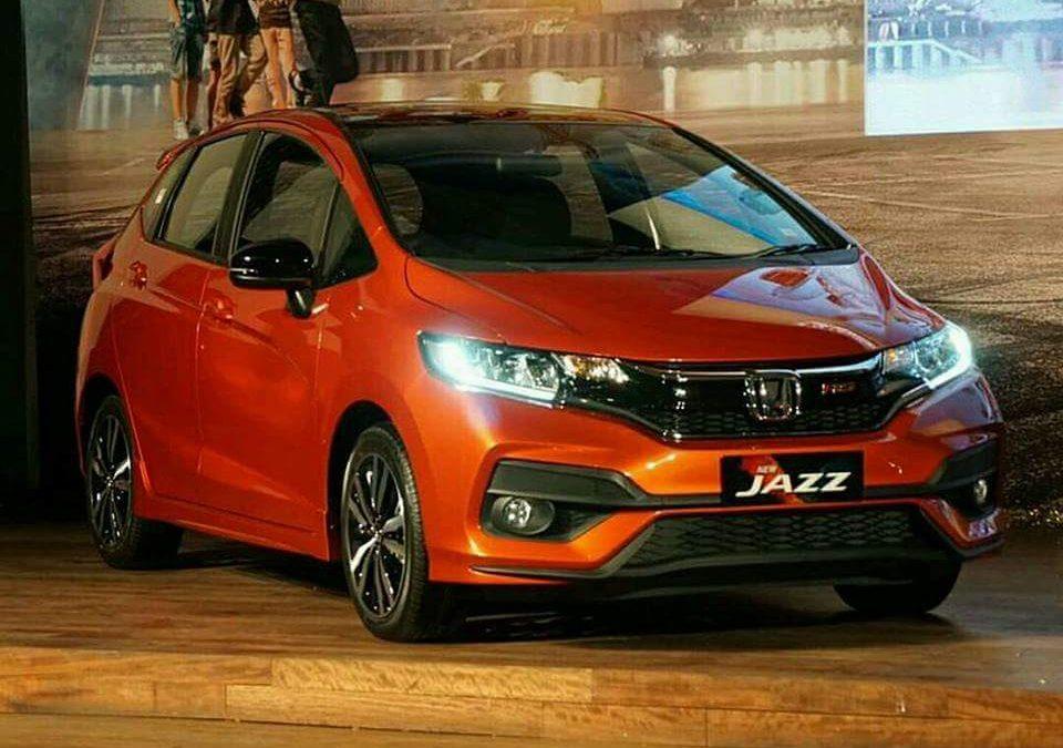 Harga, Spesifikasi dan Fitur Mobil Honda Pekanbaru Riau Terbaru