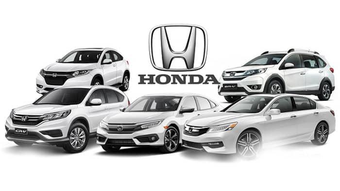 DP Kredit Murah Mobil Honda Pekanbaru Terbaru