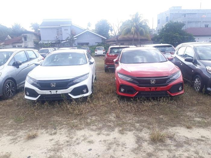 hondapku Menentukan Harga Mobil Honda Brio di Pekanbaru