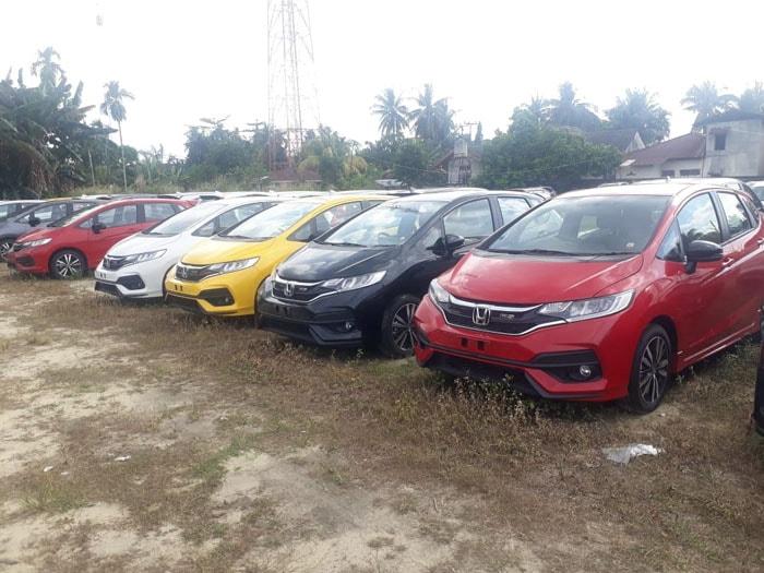 hondapku2 Harga Mobil Honda Arista Pekanbaru Terbaru